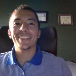 Profile picture of Benjamin Perez